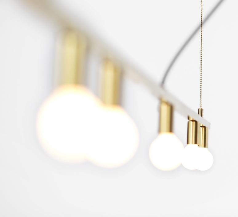 Dot line studio lambert fils suspension pendant light  lambert fils dot11bbrbkbrbr  design signed nedgis 114332 product