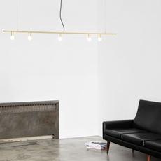 Dot line studio lambert fils suspension pendant light  lambert fils dot11bbrbkbrbr  design signed nedgis 114333 thumb