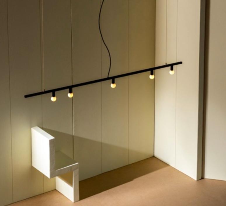 Dot line studio lambert fils suspension pendant light  lambert fils dot11bbkbkbkbk  design signed nedgis 114738 product