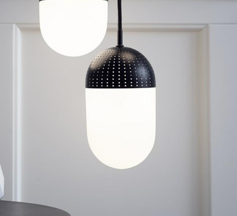 Dot pendant l  suspension pendant light  woud 133012  design signed 37555 product