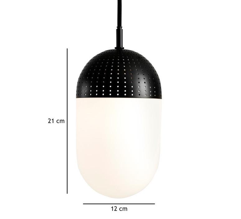 Dot pendant l  suspension pendant light  woud 133012  design signed 37561 product