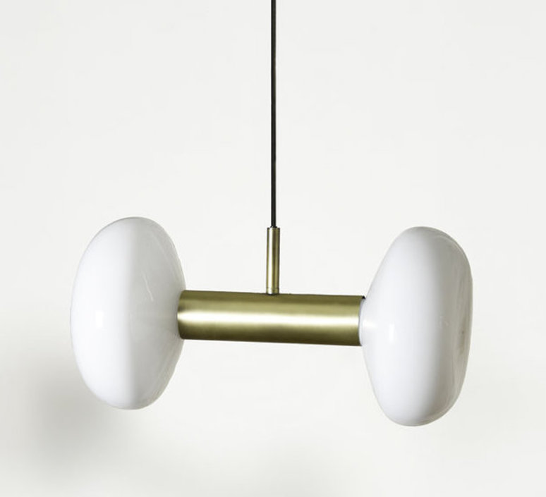 Double gambi eno studio suspension pendant light  eno studio eno1en009320  design signed 46213 product