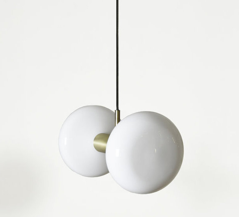 Double gambi eno studio suspension pendant light  eno studio eno1en009320  design signed 46214 product
