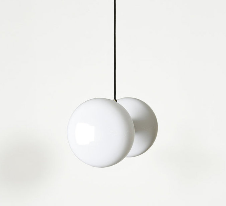 Double gambi eno studio suspension pendant light  eno studio eno1en009320  design signed 46215 product