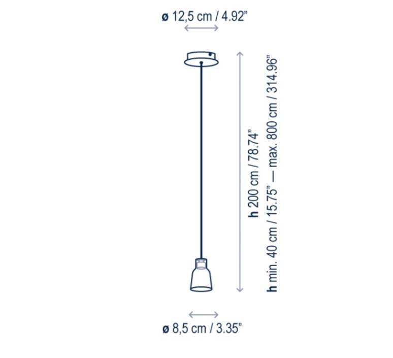 Drip s 01l christophe mathieu suspension pendant light  bover 2590120881  design signed nedgis 110185 product