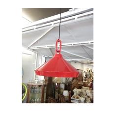 Driyos 1 studio delineodesign suspension pendant light  zava driyos 1 rouge blanc  design signed nedgis 86754 thumb