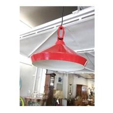 Driyos 1 studio delineodesign suspension pendant light  zava driyos 1 rouge blanc  design signed nedgis 86755 thumb