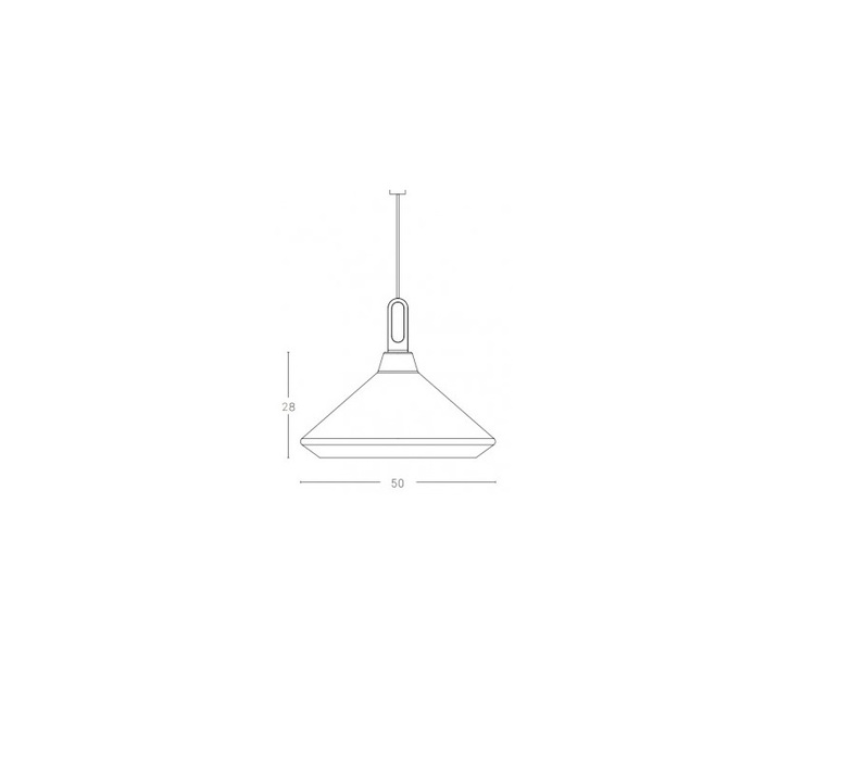 Driyos 2 studio delineodesign suspension pendant light  zava driyos 2 turquoise blanc  design signed nedgis 86762 product