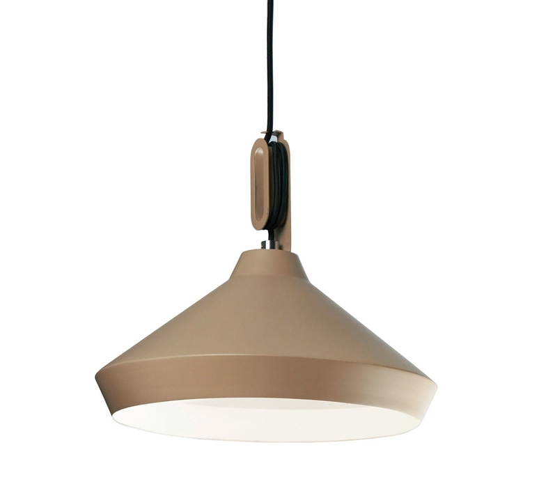 Driyos 3 studio delineodesign suspension pendant light  zava driyos 3 beige blanc  design signed nedgis 86771 product