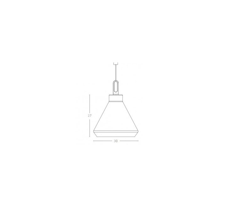 Driyos 4 studio delineodesign suspension pendant light  zava driyos 4 noir blanc  design signed nedgis 86768 product