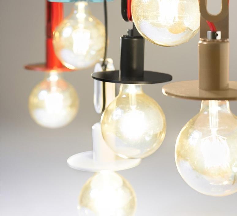 Driyos naked studio delineodesign suspension pendant light  zava driyosnaked pendantlamp pastelturquoise ral6034  design signed 47431 product
