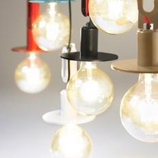 Driyos naked studio delineodesign suspension pendant light  zava driyosnaked pendantlamp pastelturquoise ral6034  design signed 47431 thumb