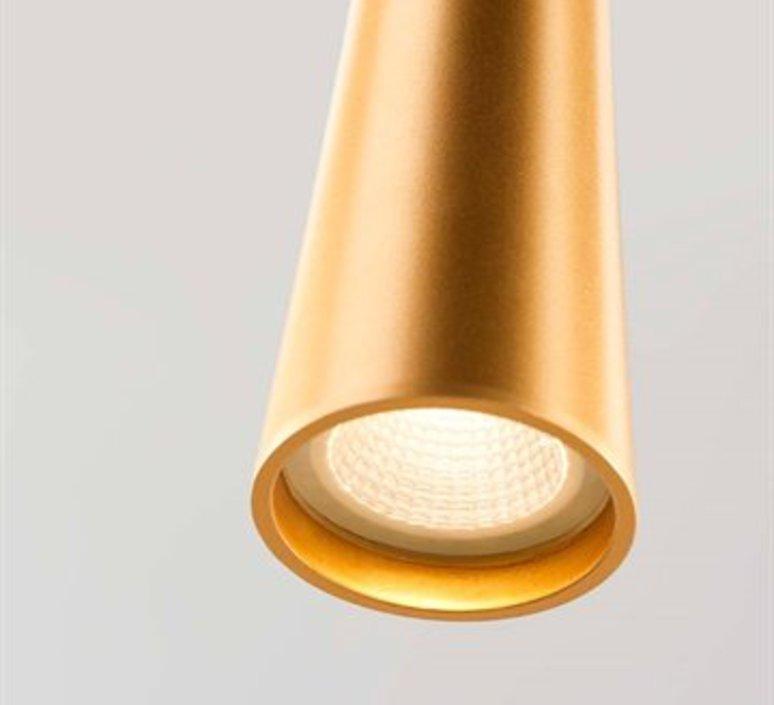 Drop s1 ronni gol suspension pendant light  light point 280263  design signed 52465 product
