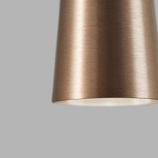 Drop s1 ronni gol suspension pendant light  light point 270482  design signed nedgis 96092 thumb
