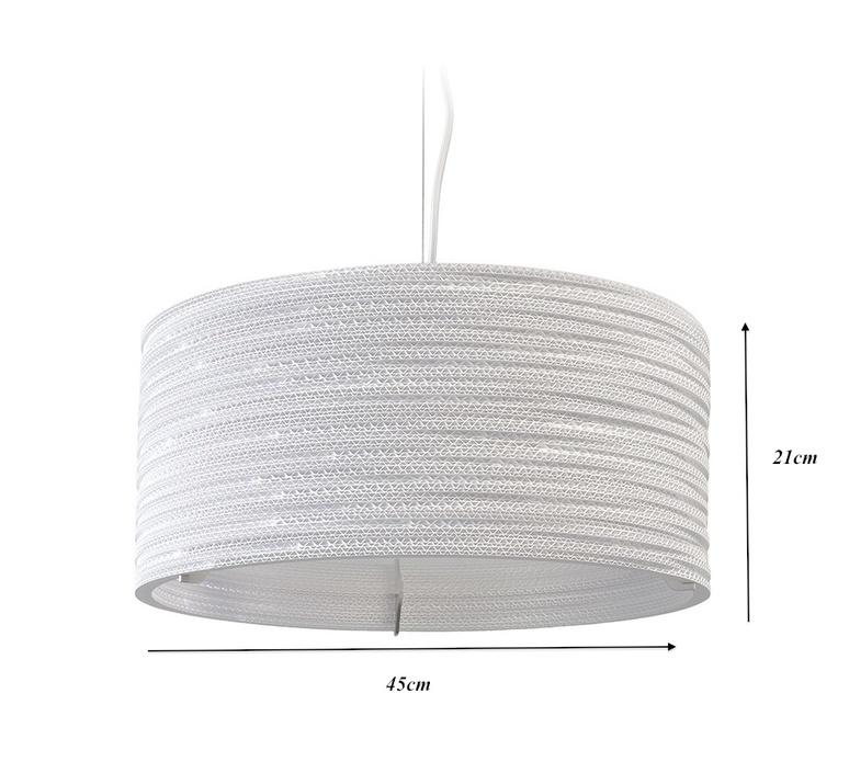 Drum 18 seth grizzle et jonathan junker graypants gp 1151 luminaire lighting design signed 29590 product