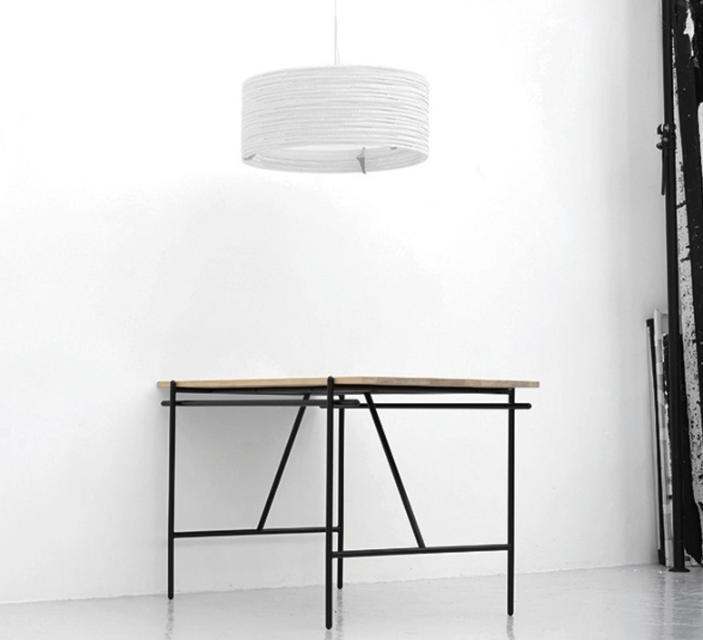 Drum 36 seth grizzle et jonathan junker graypants gp 1153 luminaire lighting design signed 29595 product