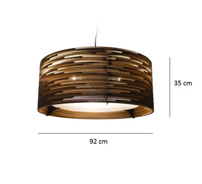 Drum 36 seth grizzle et jonathan junker graypants gp 1153 luminaire lighting design signed 32174 product