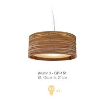 Drum seth grizzle jonatha junker graypants dark gp 151 luminaire lighting design signed 12846 thumb