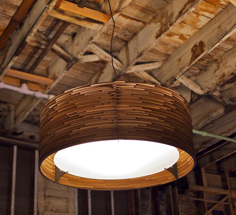 Drum seth grizzle jonatha junker graypants dark gp 152 luminaire lighting design signed 12847 product