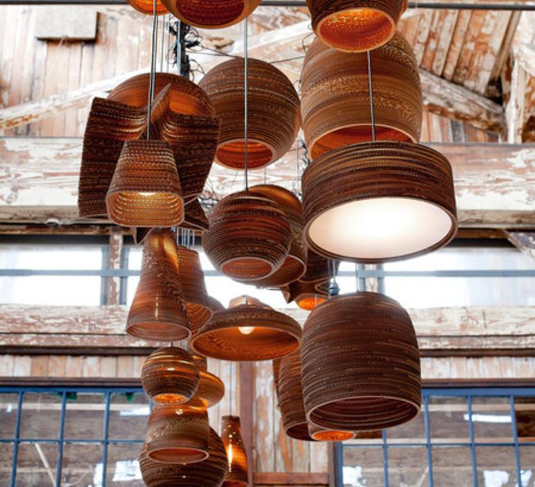 Drum seth grizzle jonatha junker graypants dark gp 152 luminaire lighting design signed 12851 product