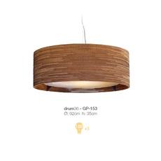 Drum seth grizzle jonatha junker graypants dark gp 152 luminaire lighting design signed 12854 thumb