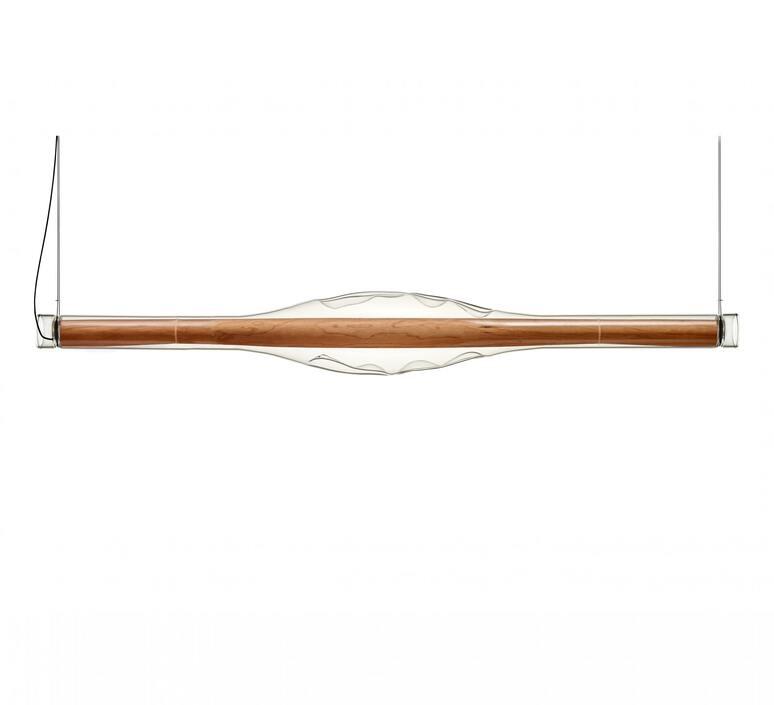 Dune s studio mayice suspension pendant light  lzf dune s 120 led dim0 10v 21  design signed nedgis 96351 product
