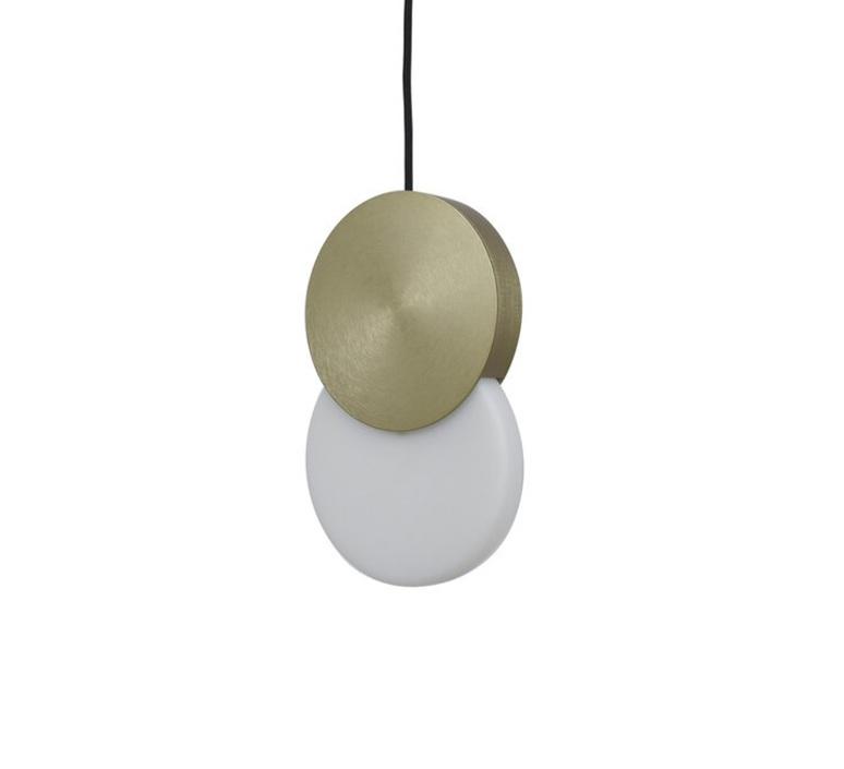 Duo jordi lopez suspension pendant light  eno studio jl01sb004000  design signed nedgis 83842 product
