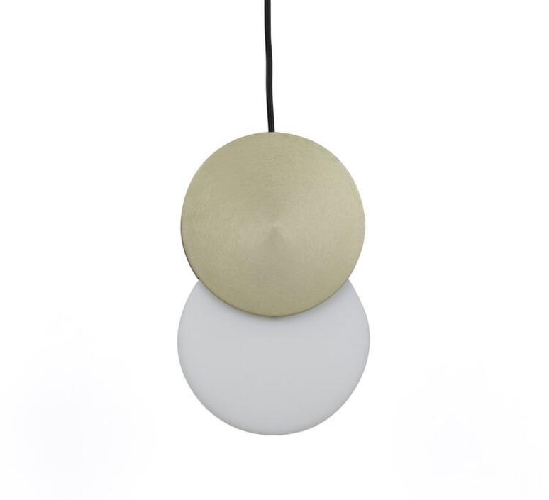 Duo jordi lopez suspension pendant light  eno studio jl01sb004000  design signed nedgis 83843 product