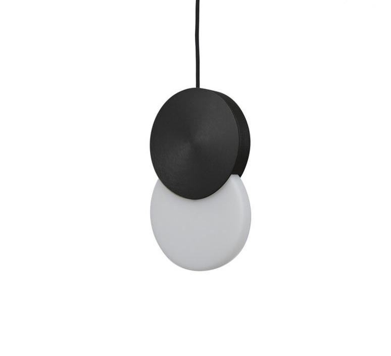 Duo jordi lopez suspension pendant light  eno studio jl01sb004001  design signed nedgis 83845 product