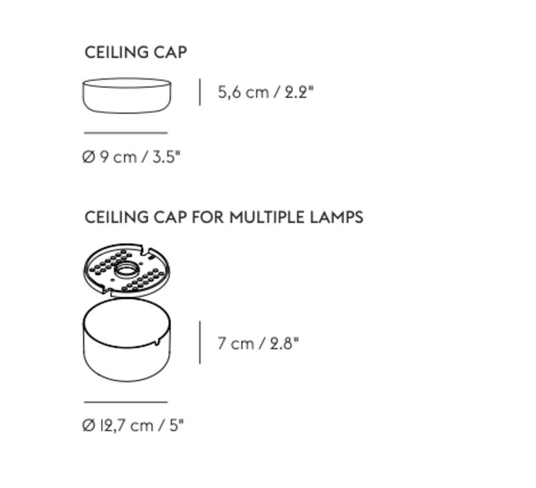 E27 mattias stahlbom suspension pendant light  muuto 05289  design signed 129343 product