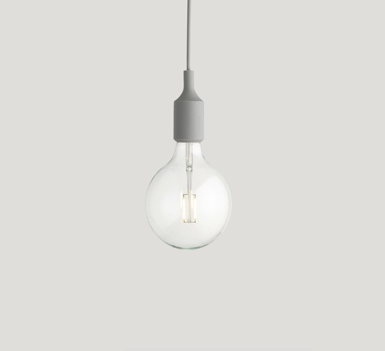 E27 mattias stahlbom suspension pendant light  muuto 05171  design signed 33742 product