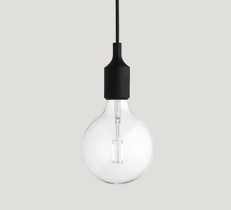 E27 mattias stahlbom suspension pendant light  muuto 05168  design signed 33733 product