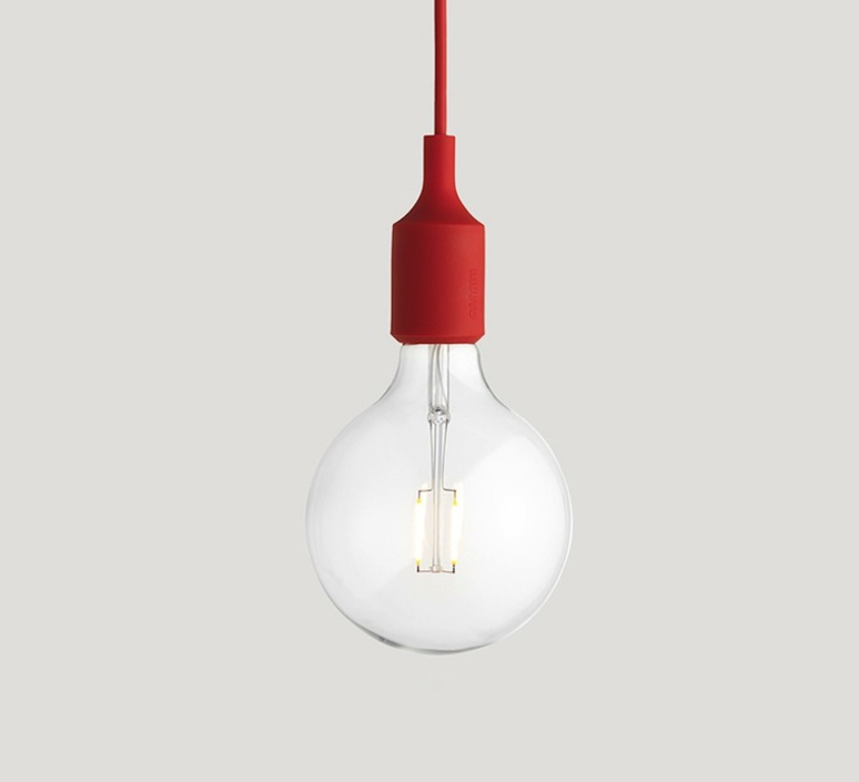 E27 mattias stahlbom suspension pendant light  muuto 05165  design signed 33634 product