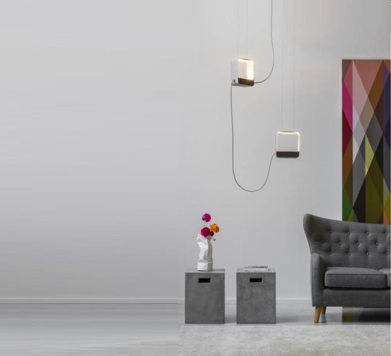 Eau de lumiere kristian gavoille designheure s2pcedlc luminaire lighting design signed 23971 product
