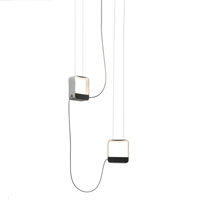 Eau de lumiere kristian gavoille designheure s2pcedlc luminaire lighting design signed 23973 product