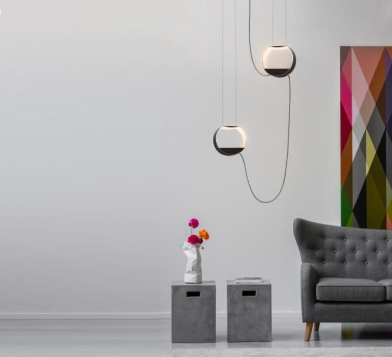 Eau de lumiere kristian gavoille designheure s2predlc luminaire lighting design signed 23981 product
