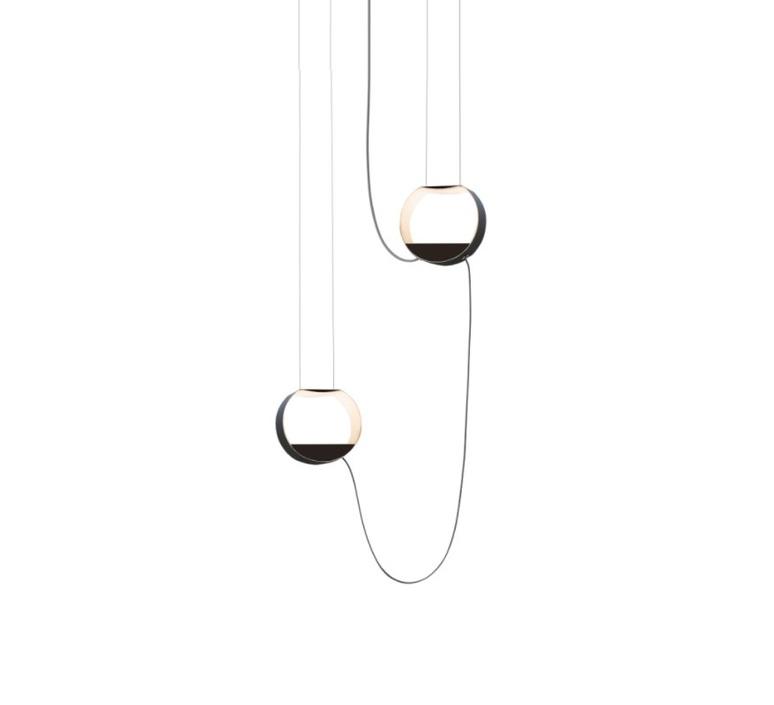 Eau de lumiere kristian gavoille designheure s2predlc luminaire lighting design signed 23982 product