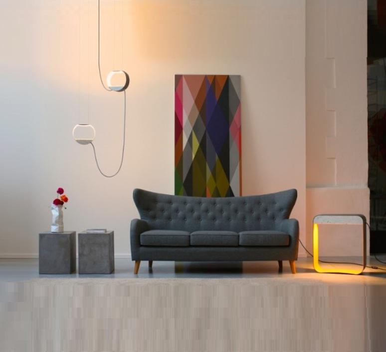 Eau de lumiere kristian gavoille designheure s2predlm luminaire lighting design signed 23986 product