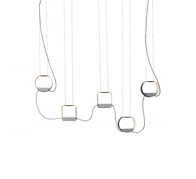 Eau de lumiere kristian gavoille designheure s5pedlm luminaire lighting design signed 23998 product