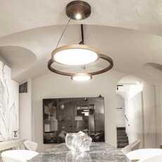 Eclisse massimiliano raggi suspension pendant light  contardi acam 001932  design signed nedgis 87585 thumb