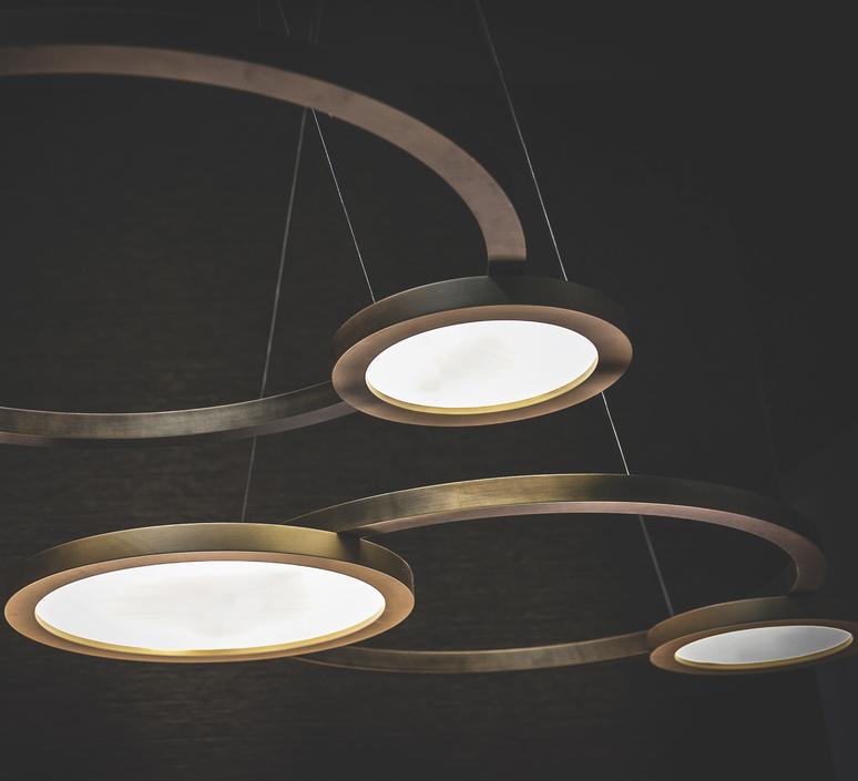 Eclisse massimiliano raggi suspension pendant light  contardi acam 001932  design signed nedgis 87587 product
