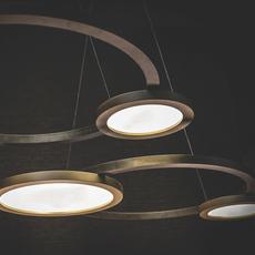 Eclisse massimiliano raggi suspension pendant light  contardi acam 001932  design signed nedgis 87587 thumb