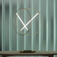 Ed046  suspension pendant light  edizioni ed046 01  design signed 60137 thumb
