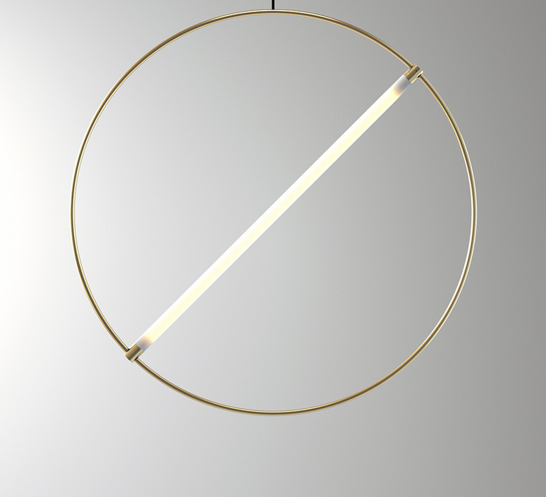 Ed046  suspension pendant light  edizioni ed046 01  design signed 60139 product