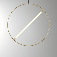 Ed046  suspension pendant light  edizioni ed046 01  design signed 60139 thumb