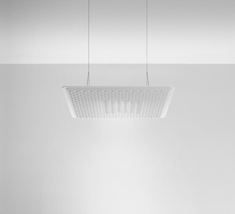 Eggboard massimo roj suspension pendant light  artemide m3102w21  design signed 61422 product