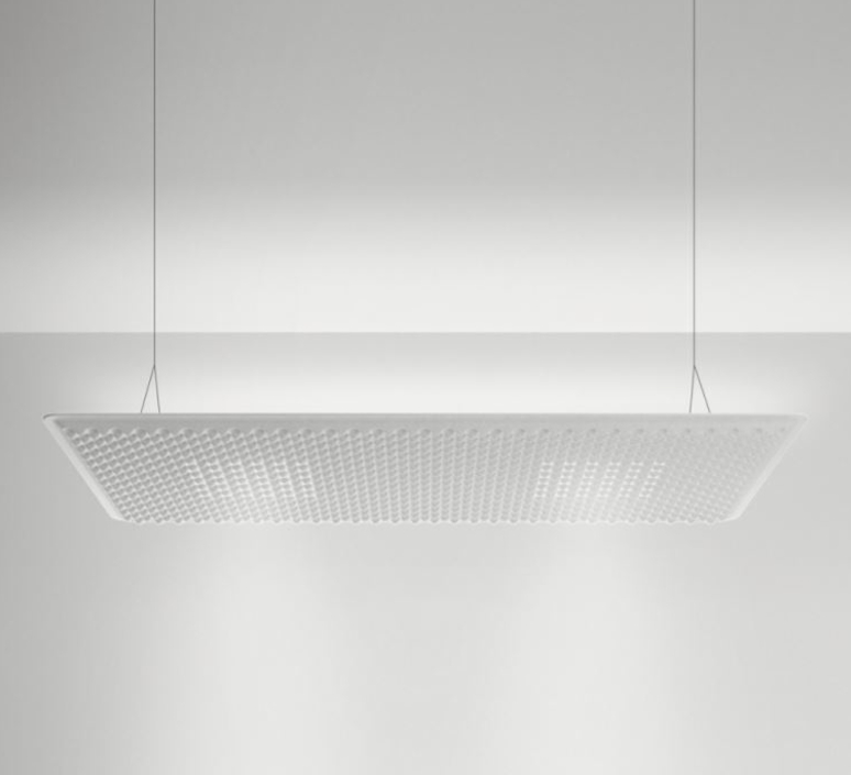 Eggboard massimo roj suspension pendant light  artemide m3100w21  design signed 61430 product