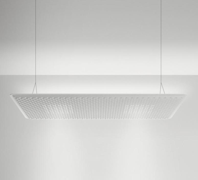 Eggboard massimo roj suspension pendant light  artemide m3101w21  design signed 61437 product
