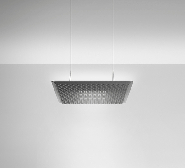 Eggboard massimo roj suspension pendant light  artemide m3102w91  design signed 61424 product