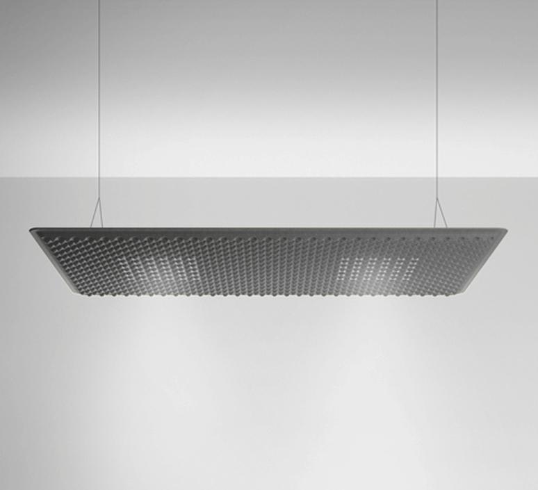 Eggboard massimo roj suspension pendant light  artemide m3100w91  design signed 61433 product